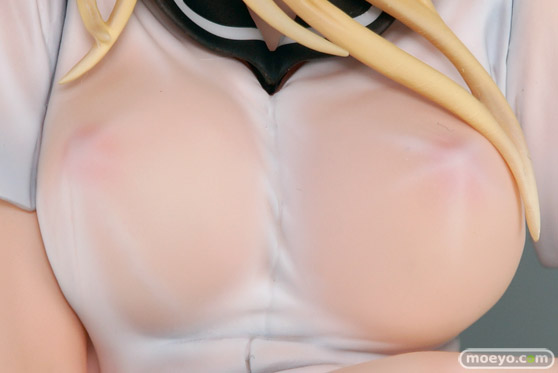 DRAGON Toyのフォルトシリーズ 伊達・ウィングフィールド・黎子の新作フィギュアサンプル画像13