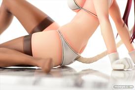 オルカトイズのFAIRY TAIL エルザ・スカーレット・白猫Gravure_Styleの新作フィギュアサンプル画像63