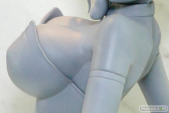 フリーイングのゴッドイーター2 レイジバースト シエル・アランソン バニーVer.の新作フィギュア原型画像07