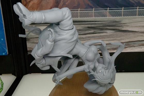 ランチ 18号 チチなどメガホビEXPO 2015 Springのメガハウスのドラゴンボール他新作フィギュア展示の様子20
