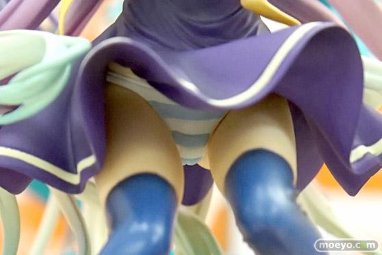 秋葉原の美少女フィギュア展示の様子 エルザ プリンツ ピンナップガール15