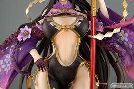 ヴェルテクスの戦国武将姫-MURAMASA- 後藤又兵衛のフィギュア製品版キャストオフおっぱい丸出し画像13