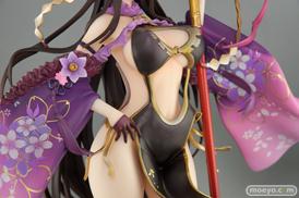 ヴェルテクスの戦国武将姫-MURAMASA- 後藤又兵衛のフィギュア製品版キャストオフおっぱい丸出し画像14