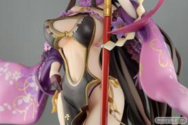 ヴェルテクスの戦国武将姫-MURAMASA- 後藤又兵衛のフィギュア製品版キャストオフおっぱい丸出し画像16