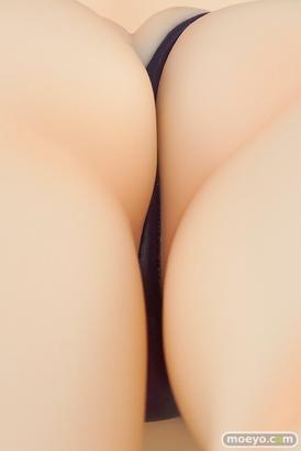 ヴェルテクスの戦国武将姫-MURAMASA- 後藤又兵衛のフィギュア製品版キャストオフおっぱい丸出し画像46