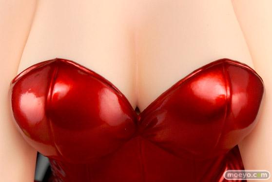 オーキッドシードのグリザイアの果実 榊由美子 -チェリーレッド-の新作フィギュア撮りおろしサンプル画像13