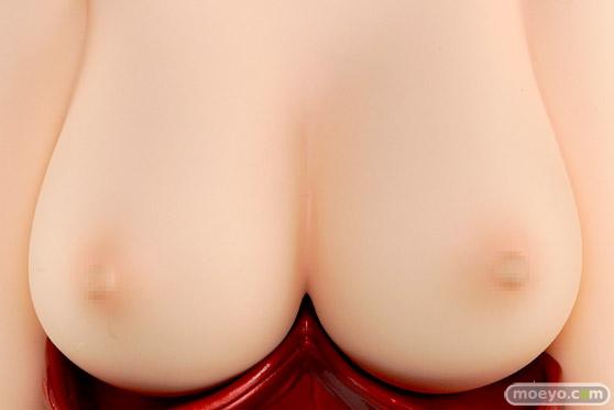 オーキッドシードのグリザイアの果実 榊由美子 -チェリーレッド-の新作フィギュア撮りおろしサンプル画像28