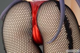 オーキッドシードのグリザイアの果実 榊由美子 -チェリーレッド-の新作フィギュア撮りおろしサンプル画像39