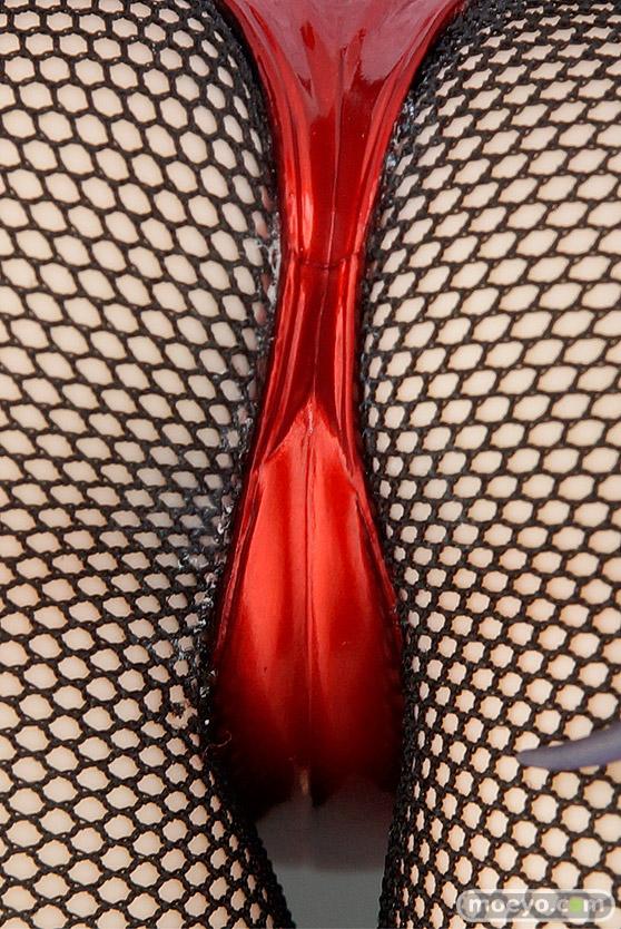 オーキッドシードのグリザイアの果実 榊由美子 -チェリーレッド-の新作フィギュア撮りおろしサンプル画像41