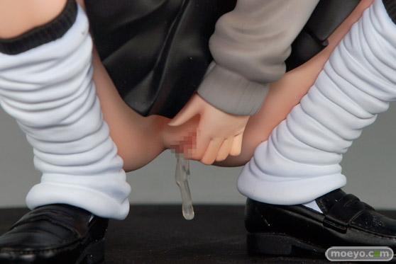 DRAGON Toyのちゅぱシャワー 松坂零子 黒髪ver.の新作フィギュアサンプル画像 アダルト モロ エロ キャストオフ24
