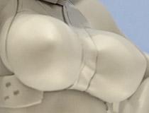 ホビージャパン新作フィギュア「艦隊これくしょん -艦これ- 陸奥」開発中原型が展示!【メガホビ2016春】