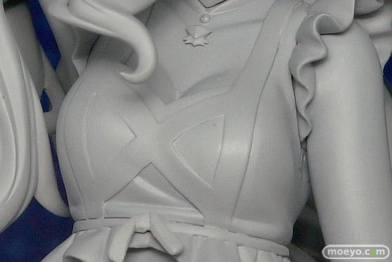 アルファオメガのアイドルマスターシンデレラガールズ 神谷奈緒 Triad Primus Ver.の新作フィギュア監修中原型画像06