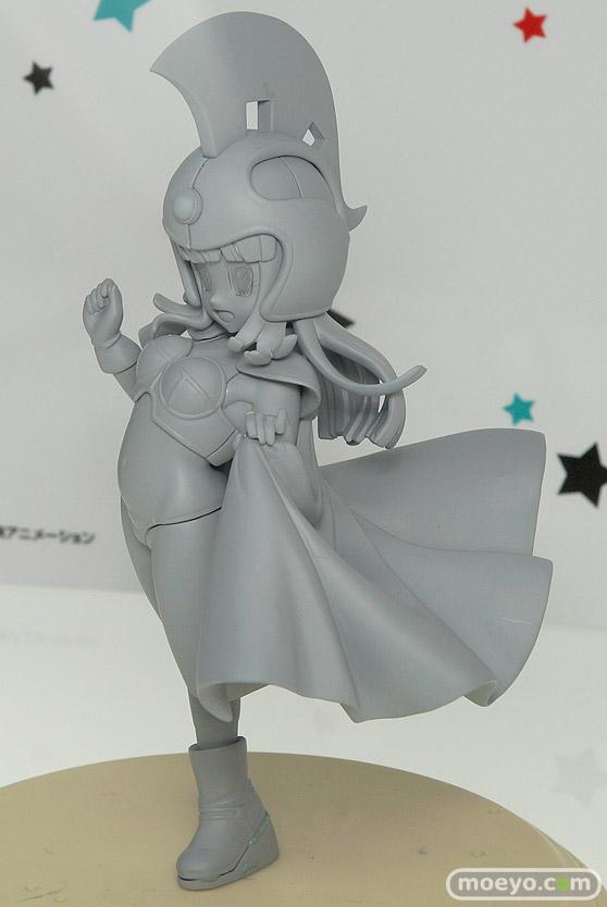 メガハウスのドラゴンボールギャルズ チチ 幼少Ver.(仮)の新作フィギュア監修中原型画像03