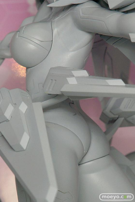 アルターの超次元ゲイム ネプテューヌ パープルハートの新作フィギュア監修中原型サンプル画像09