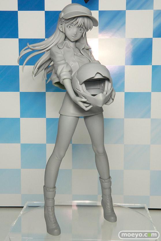 アルファオメガの新世紀GPX サイバーフォーミュラ 菅生あすかの新作フィギュア監修中原型サンプル画像01