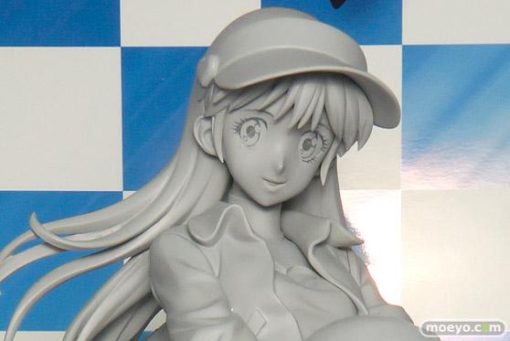 アルファオメガの新世紀GPX サイバーフォーミュラ 菅生あすかの新作フィギュア監修中原型サンプル画像05