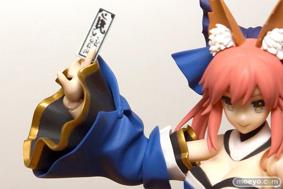 マックスファクトリーのfigma Fate/EXTRA キャスターの新作フィギュアサンプル画像13