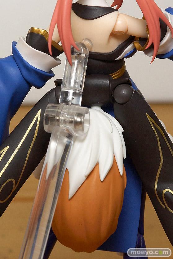 マックスファクトリーのfigma Fate/EXTRA キャスターの新作フィギュアサンプル画像14
