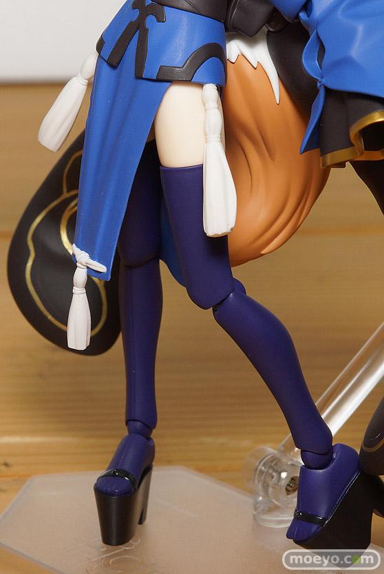 マックスファクトリーのfigma Fate/EXTRA キャスターの新作フィギュアサンプル画像15