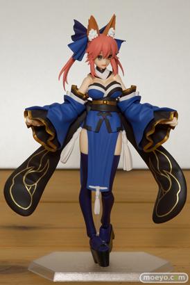 マックスファクトリーのfigma Fate/EXTRA キャスターの新作フィギュアサンプル画像17