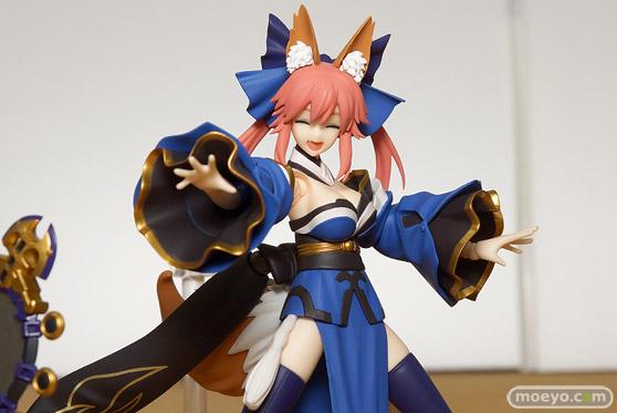 マックスファクトリーのfigma Fate/EXTRA キャスターの新作フィギュアサンプル画像26