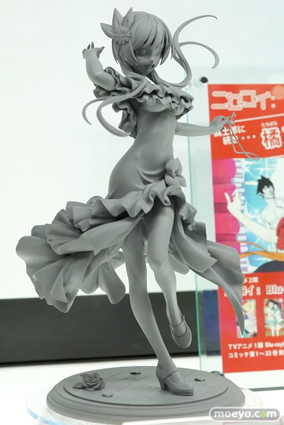 リボルブのニセコイ: 橘万里花の新作フィギュアサンプル画像02