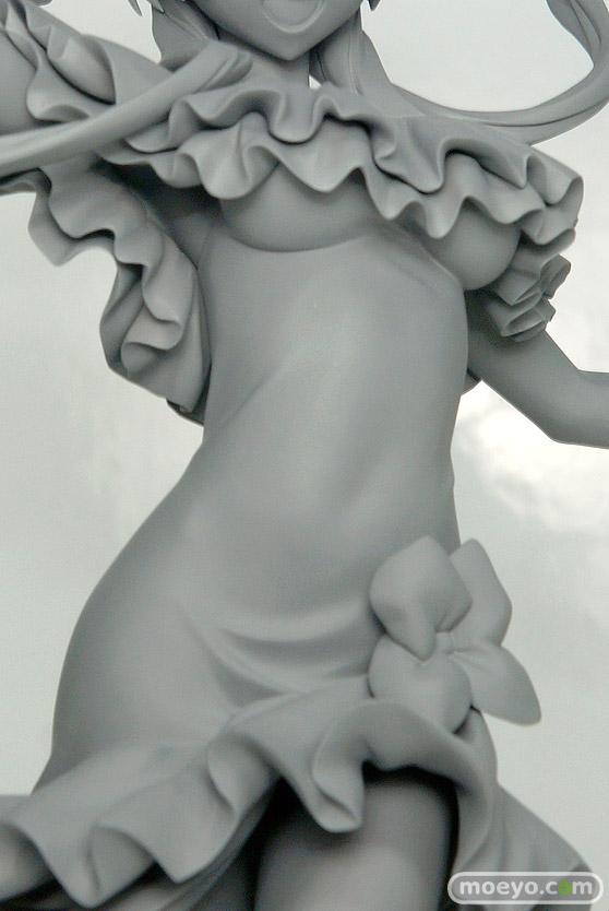 リボルブのニセコイ: 橘万里花の新作フィギュアサンプル画像06
