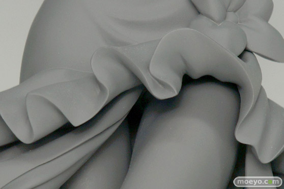 リボルブのニセコイ: 橘万里花の新作フィギュアサンプル画像08