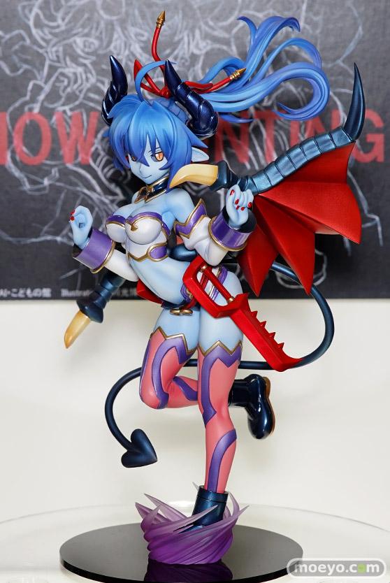 メガハウスの新作フィギュア エクセレントモデル 神羅万象チョコ 魔戦姫アスモディエスのサンプル画像01