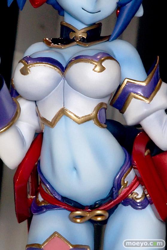 メガハウスの新作フィギュア エクセレントモデル 神羅万象チョコ 魔戦姫アスモディエスのサンプル画像06