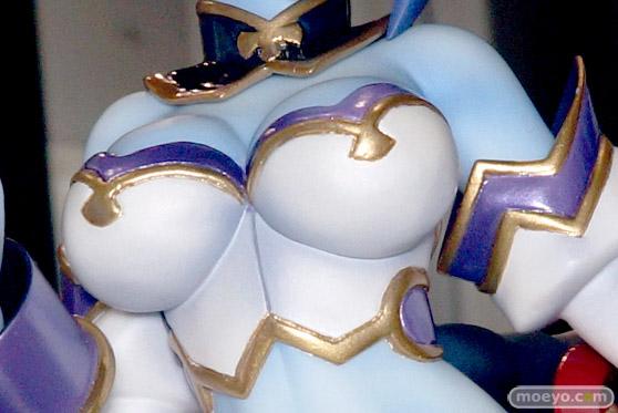メガハウスの新作フィギュア エクセレントモデル 神羅万象チョコ 魔戦姫アスモディエスのサンプル画像08