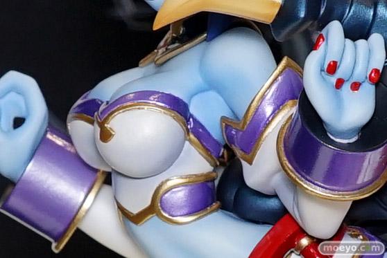 メガハウスの新作フィギュア エクセレントモデル 神羅万象チョコ 魔戦姫アスモディエスのサンプル画像09