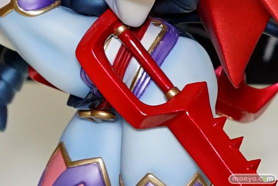 メガハウスの新作フィギュア エクセレントモデル 神羅万象チョコ 魔戦姫アスモディエスのサンプル画像10