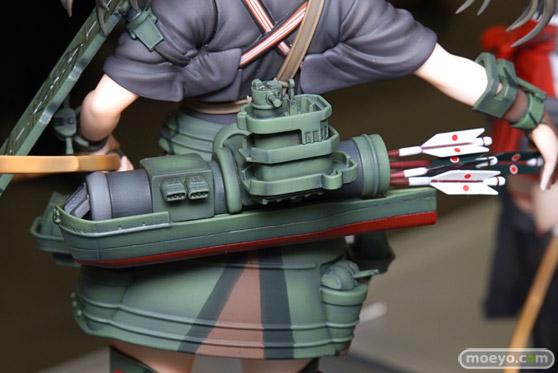 ファニーナイツの艦隊これくしょん -艦これ- 瑞鶴改二の新作フィギュアサンプル画像10
