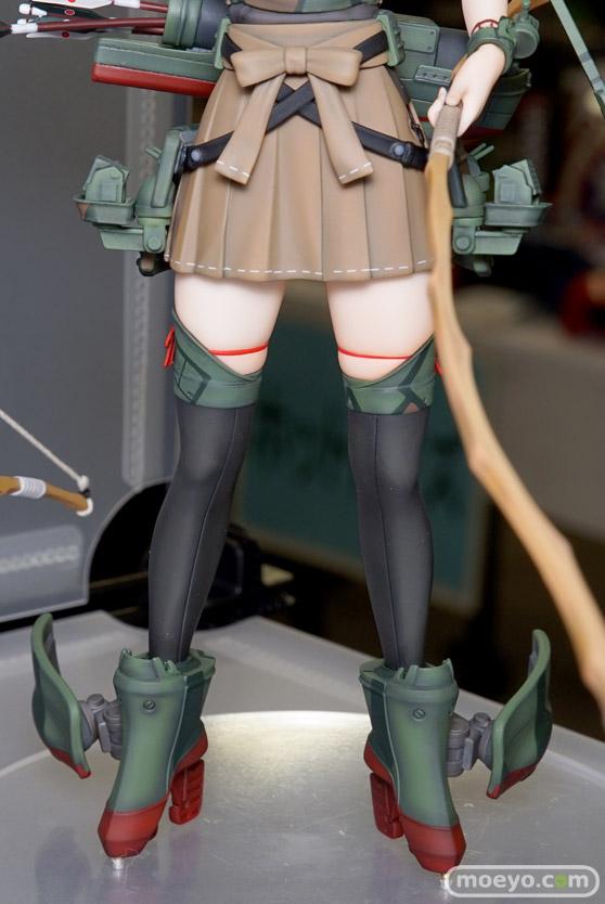 ファニーナイツの艦隊これくしょん -艦これ- 瑞鶴改二の新作フィギュアサンプル画像11