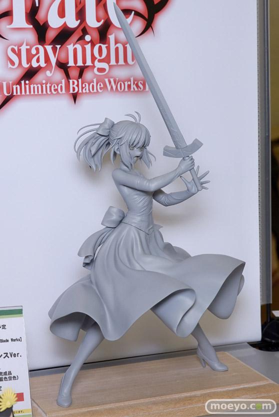 ベルファインのFate/atay night [Unlimited Blade Works] セイバー白ドレスVer.の新作フィギュアサンプル画像02