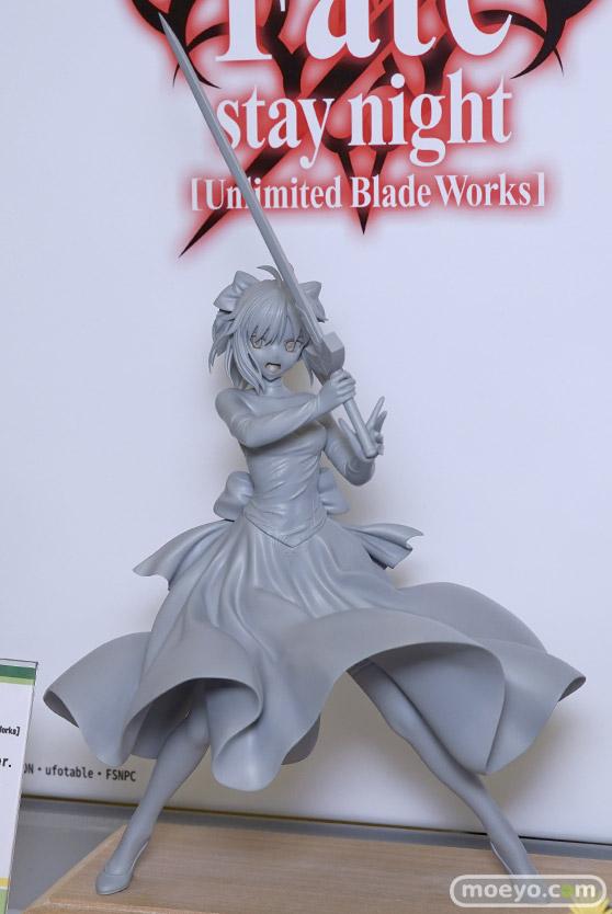 ベルファインのFate/atay night [Unlimited Blade Works] セイバー白ドレスVer.の新作フィギュアサンプル画像03
