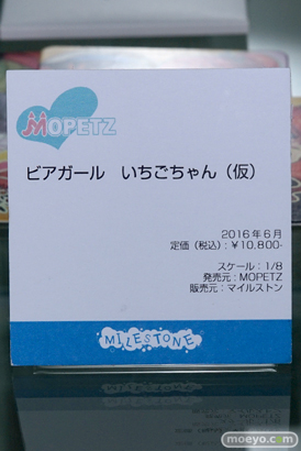 黒猫 ぽちゃ子 など秋葉原の新作フィギュア展示の様子13