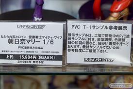 黒猫 ぽちゃ子 など秋葉原の新作フィギュア展示の様子30