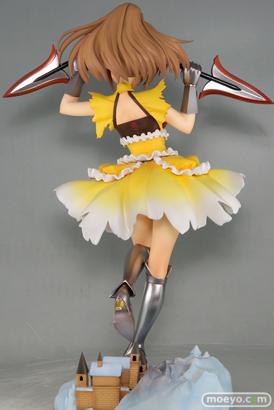 プラムのFLOWER KNIGHT GIRL オンシジュームの新作フィギュア撮りおろしサンプル画像05