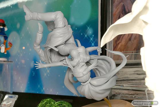 メガハウスの新作フィギュア ガンダム ガールズ ジェネレーション-DX 機動戦士ガンダム 鉄血のオルフェンズ クーデリア・藍那・バーンスタインの原型サンプル画像04