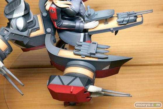グッドスマイルカンパニーの新作フィギュア 艦隊これくしょん -艦これ- Prinz Eugen(プリンツ・オイゲン)の新作フィギュア彩色サンプル画像16