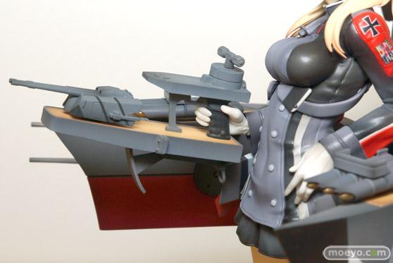 グッドスマイルカンパニーの新作フィギュア 艦隊これくしょん -艦これ- Prinz Eugen(プリンツ・オイゲン)の新作フィギュア彩色サンプル画像17