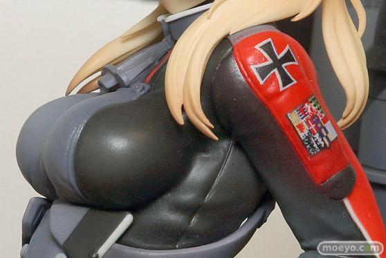 グッドスマイルカンパニーの新作フィギュア 艦隊これくしょん -艦これ- Prinz Eugen(プリンツ・オイゲン)の新作フィギュア彩色サンプル画像21