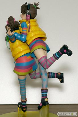 ファット・カンパニーの新作フィギュア アイドルマスター 双海亜美&双海真美の新作フィギュア彩色サンプル画像06