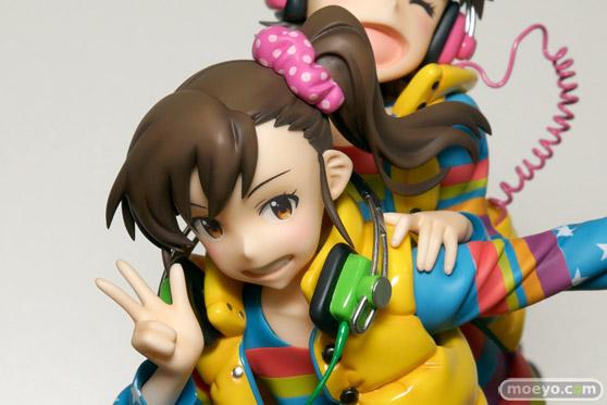 ファット・カンパニーの新作フィギュア アイドルマスター 双海亜美&双海真美の新作フィギュア彩色サンプル画像10