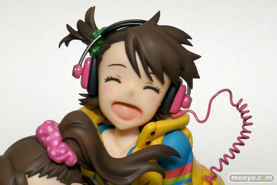 ファット・カンパニーの新作フィギュア アイドルマスター 双海亜美&双海真美の新作フィギュア彩色サンプル画像11