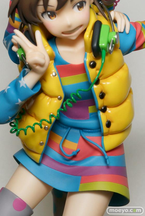 ファット・カンパニーの新作フィギュア アイドルマスター 双海亜美&双海真美の新作フィギュア彩色サンプル画像12