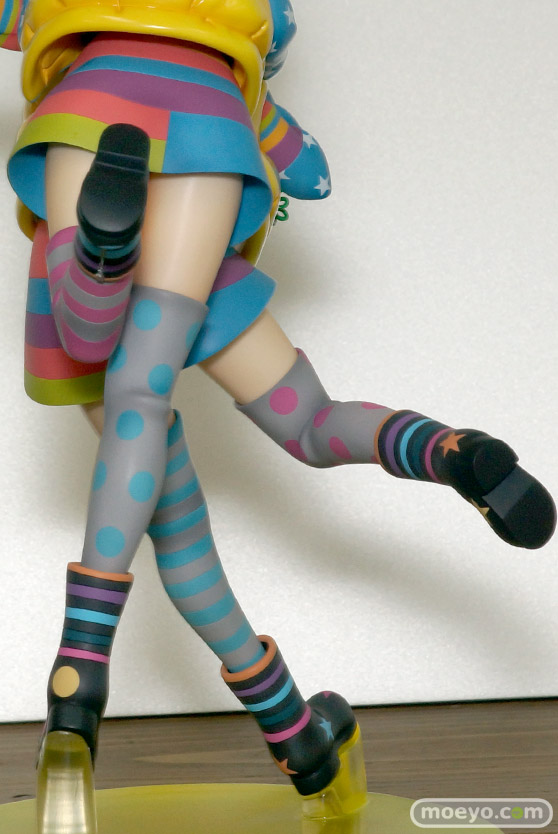 ファット・カンパニーの新作フィギュア アイドルマスター 双海亜美&双海真美の新作フィギュア彩色サンプル画像16