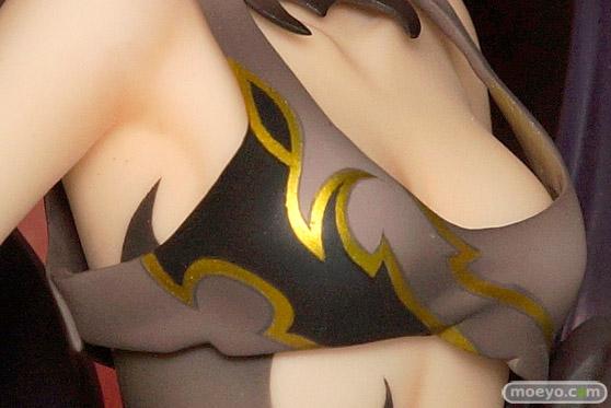 ホビージャパンのWIXOSS-ウィクロス- 黒点の巫女 タマヨリヒメの新作フィギュア彩色サンプル画像07